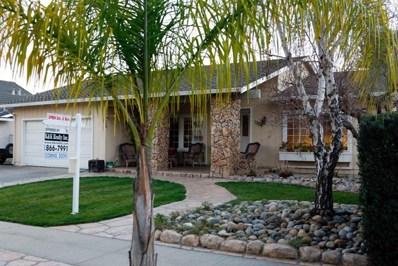 1394 Medallion Drive, San Jose, CA 95120 - MLS#: ML81691922