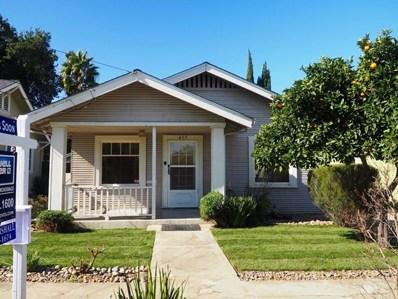 437 Rutland Avenue, San Jose, CA 95128 - MLS#: ML81691933
