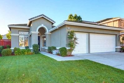1490 Sunrise Drive, Gilroy, CA 95020 - MLS#: ML81691943