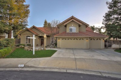 614 Goshen Avenue, Clovis, CA 93611 - MLS#: ML81691962