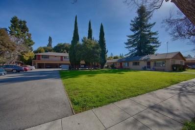 261 Oak Street, Mountain View, CA 94041 - MLS#: ML81692002