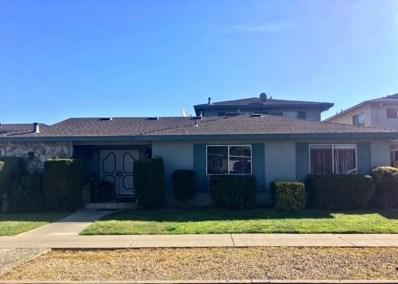 1348 Essex Way, San Jose, CA 95117 - MLS#: ML81692023