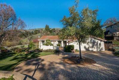 3440 White Oak Court, Morgan Hill, CA 95037 - MLS#: ML81692049
