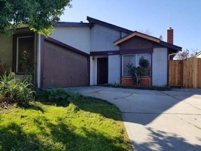 5381 Lean Avenue, San Jose, CA 95123 - MLS#: ML81692111