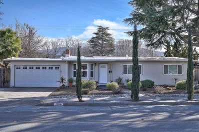 2058 Carlton Avenue, San Jose, CA 95124 - MLS#: ML81692153
