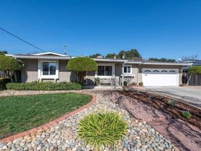 6653 Edgemoor Way, San Jose, CA 95129 - MLS#: ML81692203