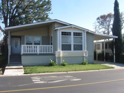 178 Quail Hollow Drive UNIT 178, San Jose, CA 95128 - MLS#: ML81692217