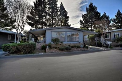 166 Quail Hollow Drive UNIT 166, San Jose, CA 95128 - MLS#: ML81692237