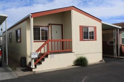 3710 Gross Road UNIT 17, Santa Cruz, CA 95062 - MLS#: ML81692257