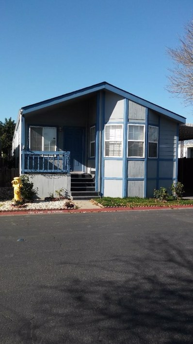 2580 Senter Road UNIT 547, San Jose, CA 95111 - MLS#: ML81692262
