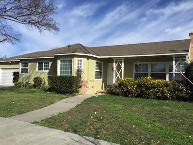 59 Nacional Street, Salinas, CA 93906 - MLS#: ML81692273