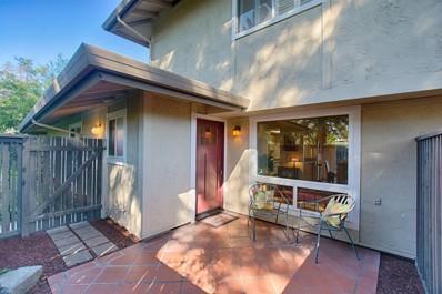 161 Palo Verde Terrace, Santa Cruz, CA 95060 - MLS#: ML81692315