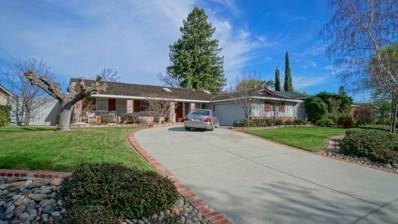 179 Belvue Drive, Los Gatos, CA 95032 - MLS#: ML81692322