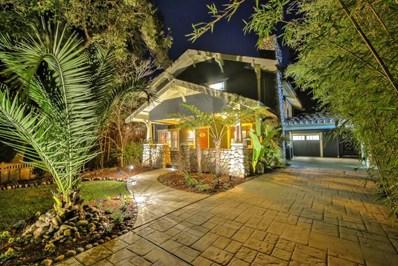 15827 Linda Avenue, Los Gatos, CA 95032 - MLS#: ML81692339