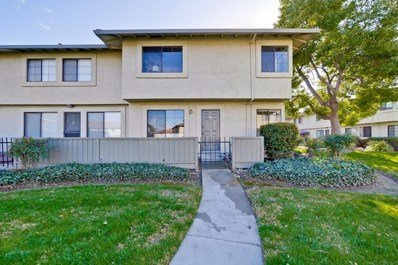 100 Kenbrook Circle, San Jose, CA 95111 - MLS#: ML81692342