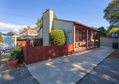 1780 48th Avenue, Capitola, CA 95010 - MLS#: ML81692353