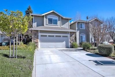 17832 Calle Tierra, Morgan Hill, CA 95037 - MLS#: ML81692358