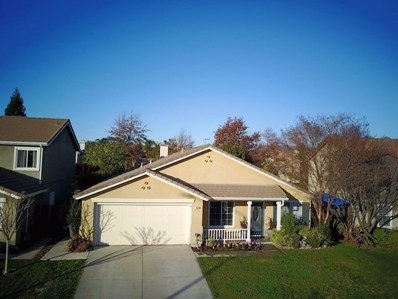 1321 Briarberry Lane, Gilroy, CA 95020 - MLS#: ML81692434