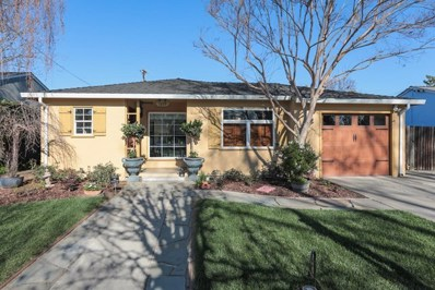 1479 Maxine Avenue, San Jose, CA 95125 - MLS#: ML81692455
