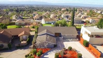 3608 Warner Drive, San Jose, CA 95127 - MLS#: ML81692461