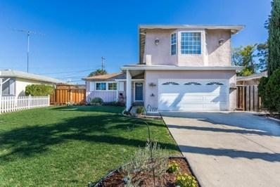 2154 Arleen Way, San Jose, CA 95130 - MLS#: ML81692462