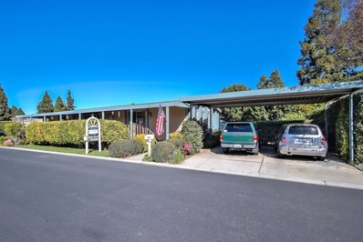 737 Millstream Drive UNIT 737, San Jose, CA 95125 - MLS#: ML81692487