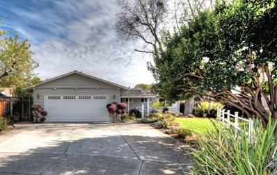 6370 Cottonwood Court, Cupertino, CA 95014 - MLS#: ML81692493