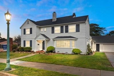 626 Hillcrest Avenue, Pacific Grove, CA 93950 - MLS#: ML81692497