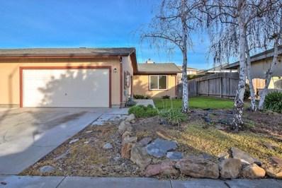1621 Highland Drive, Hollister, CA 95023 - MLS#: ML81692545