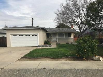 4326 Gayle Drive, San Jose, CA 95124 - MLS#: ML81692548