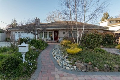 14587 Nelson Way, San Jose, CA 95124 - MLS#: ML81692567