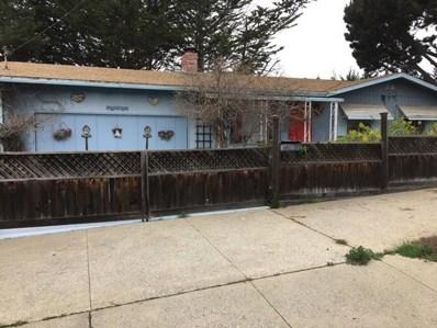 1249 Flores Street, Outside Area (Inside Ca), CA 93955 - MLS#: ML81692573
