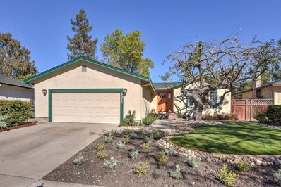 2972 Otterson Court, Palo Alto, CA 94303 - MLS#: ML81692581