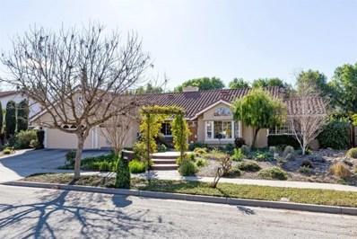 3312 Delta Road, San Jose, CA 95135 - MLS#: ML81692594