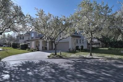 19175 Saffron Drive, Morgan Hill, CA 95037 - MLS#: ML81692619