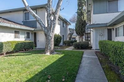 5518 Judith Street UNIT 4, San Jose, CA 95123 - MLS#: ML81692632
