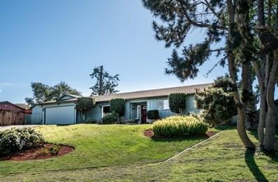 15190 Oak Hills Drive, Salinas, CA 93907 - MLS#: ML81692644