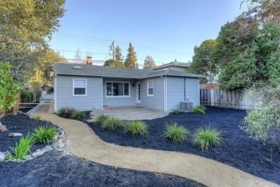 230 College Avenue, Palo Alto, CA 94306 - MLS#: ML81692650