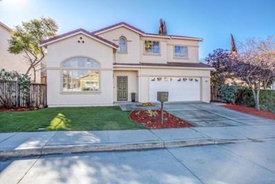 3276 Pomerado Drive, San Jose, CA 95135 - MLS#: ML81692668