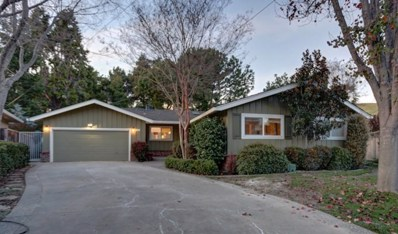 269 Washburn Drive, Fremont, CA 94536 - MLS#: ML81692722