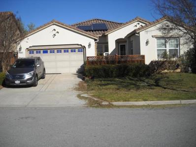 9740 Desert Bloom Place, Gilroy, CA 95020 - MLS#: ML81692746