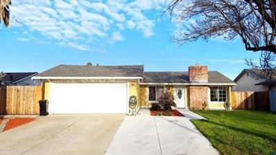 2051 Nunes Drive, San Jose, CA 95131 - MLS#: ML81692751