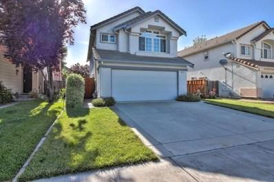 9363 Benbow Drive, Gilroy, CA 95020 - MLS#: ML81692773
