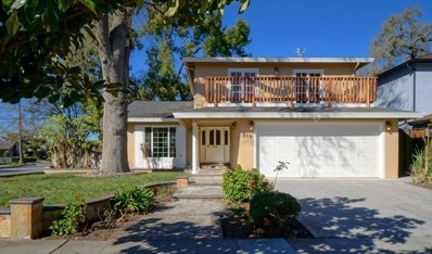 219 Benbow Avenue, San Jose, CA 95123 - MLS#: ML81692780