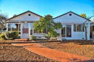 3303 Pepper Tree Lane, San Jose, CA 95127 - MLS#: ML81692792