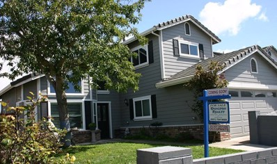 132 Greenbriar Way, Salinas, CA 93907 - MLS#: ML81692810