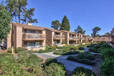 300 Glenwood Circle UNIT 251, Monterey, CA 93940 - MLS#: ML81692864