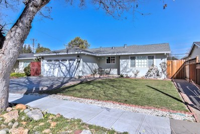 5618 Seifert Avenue, San Jose, CA 95118 - MLS#: ML81692867