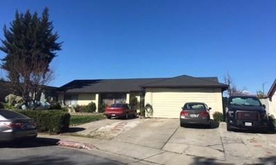 1503 Aborn Road, San Jose, CA 95121 - MLS#: ML81692876