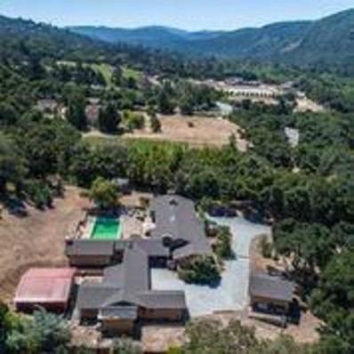 471 Carmel Valley Road, Carmel Valley, CA 93924 - MLS#: ML81692953
